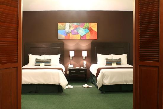 El Polo Apart Hotel & Suites: Senior Suite