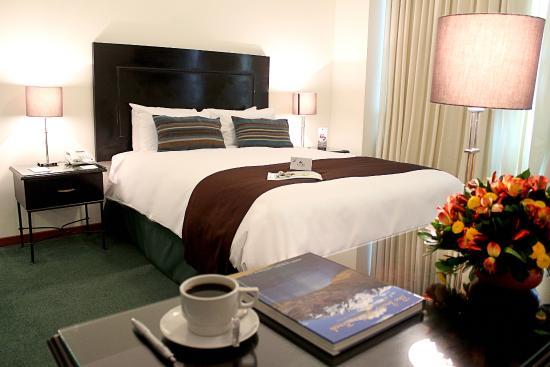 El Polo Apart Hotel & Suites: Junior Suite