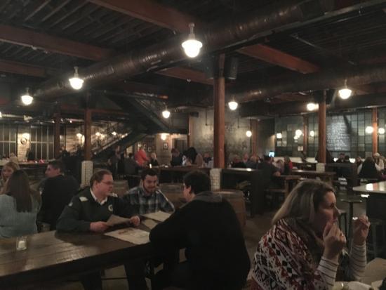 Fish Restaurant Asbury Park Reviews