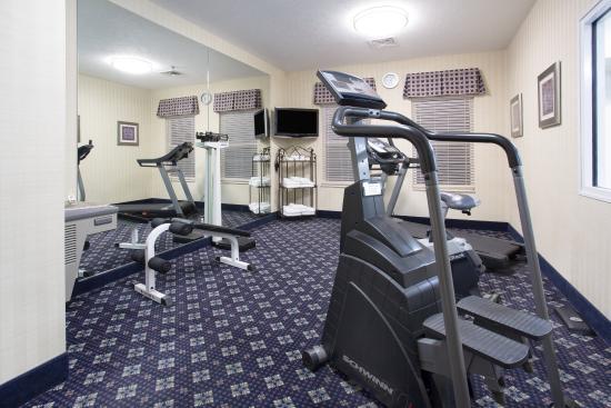 Abilene, Kansas: Fitness Center