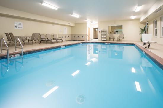 Abilene, Kansas: Swimming Pool