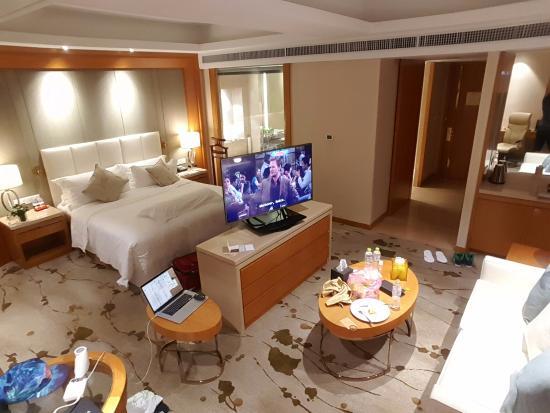 Shang Cheng Hotel