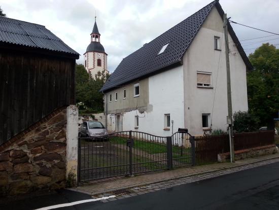Gasthof & Pension Zur Linde