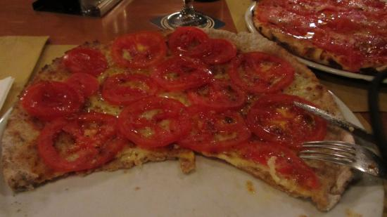 Il Frantoio : Pizza