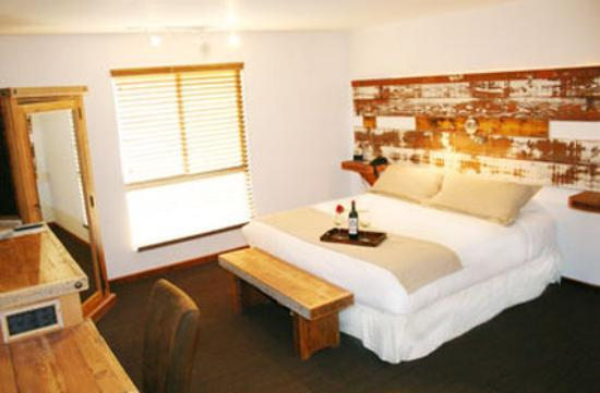 Hotel Becket: Guest Room