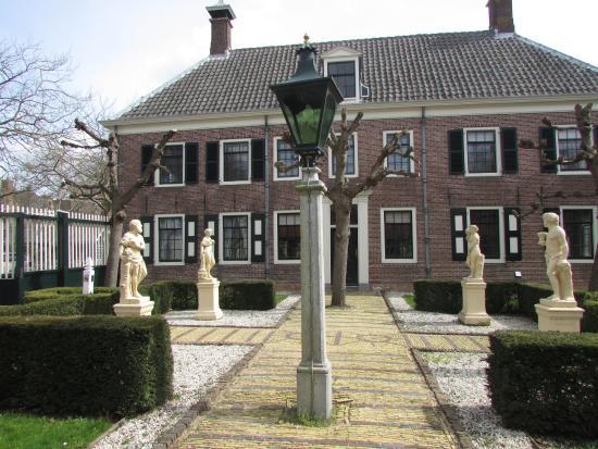 Gemeenlandshuis
