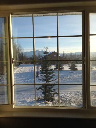 Alaska's Select Inn Hotel