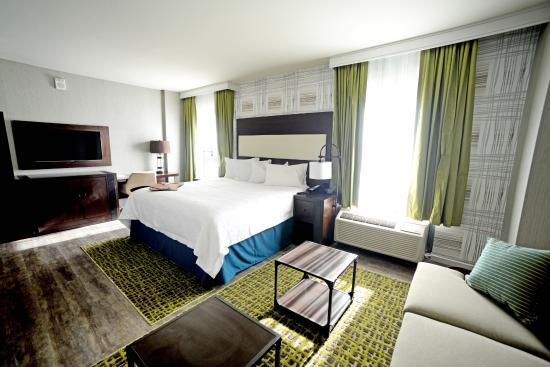 his photo of Hampton Inn & Suites Washington DC - Navy Yard is courtesy of TripAdvisor.