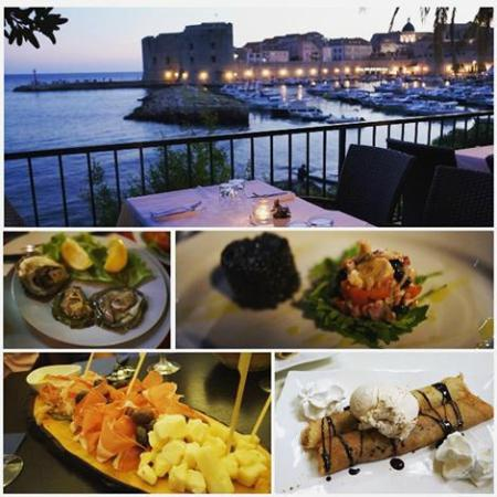 Dubrovnik Food Tours