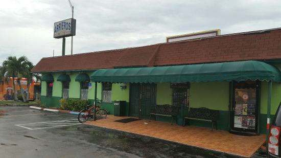 Los Arrieros Restaurant