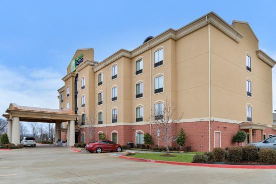 Photo of Holiday Inn Express Suites Van Buren-Ft Smith Area