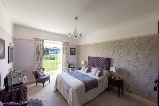 Sawrey, UK: Lilac