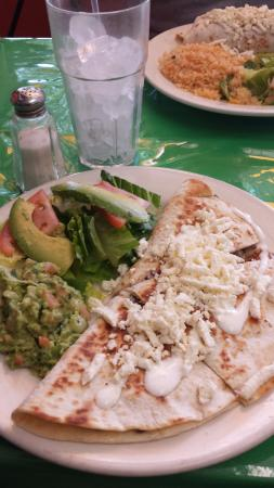 Cabana Restaurant Corp La