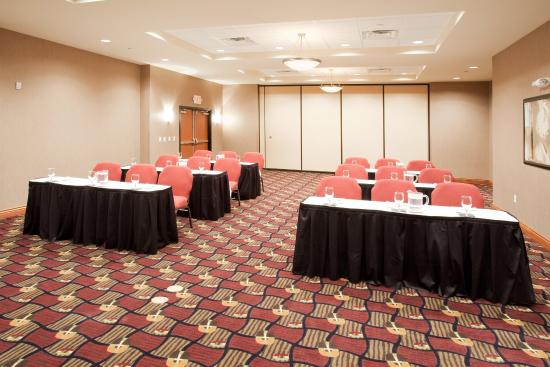 The place to meet in Grand Junction for groups to 100 people.