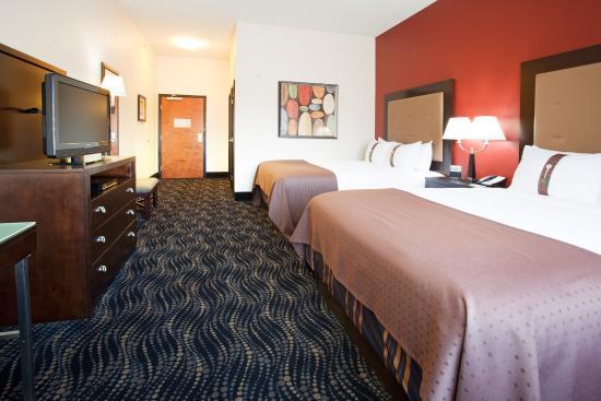 Grand Junction, CO: 2 Queen Beds