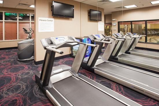 Stay Fit while traveling on your next trip to Grand Junction.