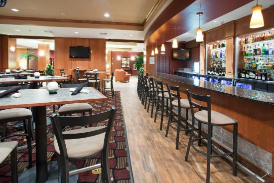 Holiday Inn Hotel & Suites Grand Junction-Airport: We feature wines from many of the Grand Valley's local wineries