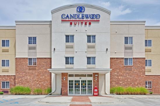 Photo of Candlewood Suites Vicksburg