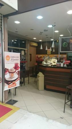 Grao Expresso Cafeteria