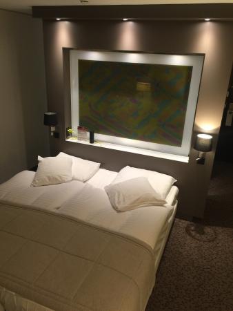 Starling Hotel Lausanne: photo0.jpg