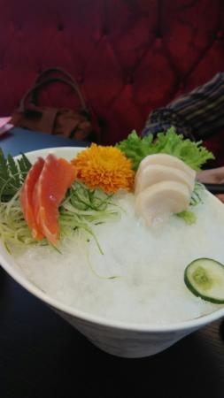 Asahikawa Izakaya Japanese Restaurant