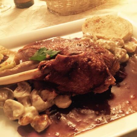 Gasthof Post Laichingen Restaurant Bewertungen Fotos Tripadvisor