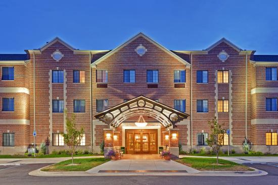 Staybridge Suites Indianapolis - Carmel