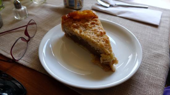 Kuchen Del Dia Picture Of Quinoa Santiago Tripadvisor
