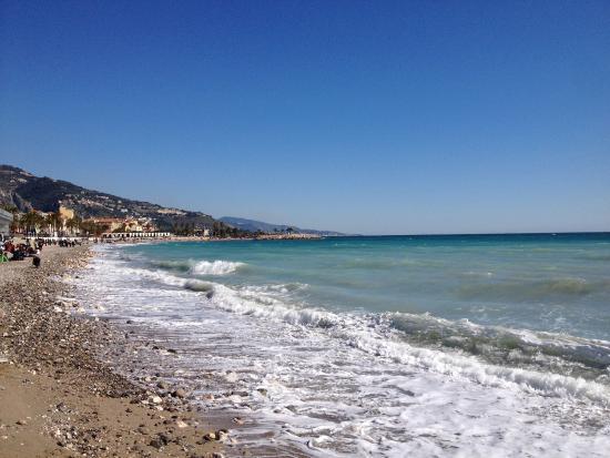Hotel Reine d'Azur: photo0.jpg