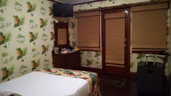 拉海纳酒店照片