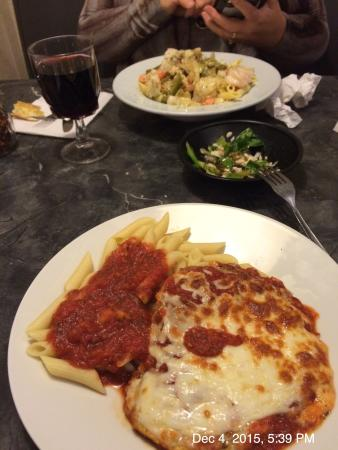 Italian Restaurants In Pelham New York