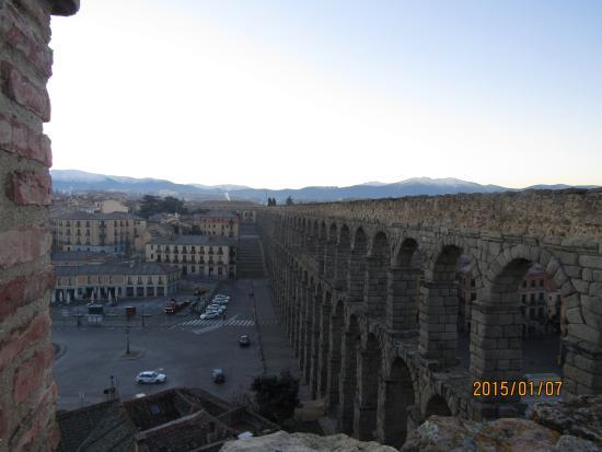 Mirador de la Canaleja: 카넬레하 전망대