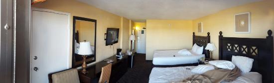 Westgate Myrtle Beach Oceanfront Resort: PANO_20151127_095402_large.jpg