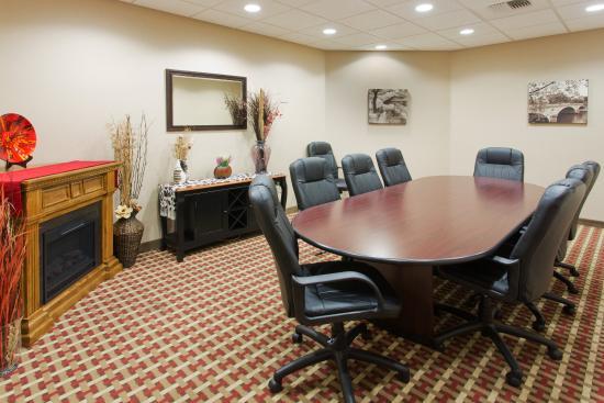 Yakima, Вашингтон: 8th Street Boardroom
