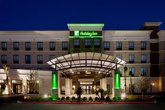Holiday Inn San Antonio N - Stone Oak Area: Hotel Exterior