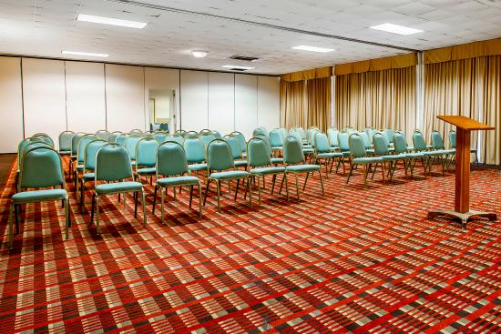Quality Inn of Troy : Conference
