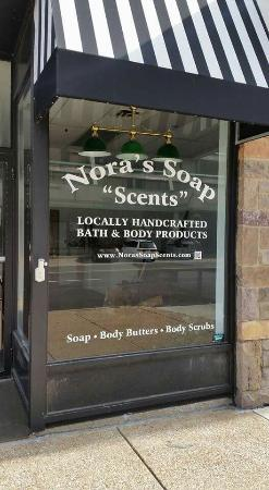 ‪Nora's Soap Scents‬