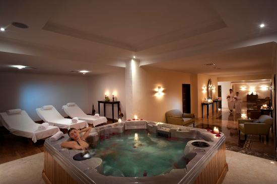Stella Di Mare Beach Hotel \u0026 Spa In Door Jacuzzi & In Door Jacuzzi - Picture of Stella Di Mare Beach Hotel \u0026 Spa Sharm ...