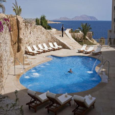 Stella Di Mare Beach Hotel & Spa: Pool