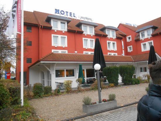 ARA Hotel Comfort - Ingolstadt : ARA Hotel