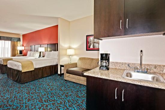 Νέα Φιλαδέλφεια, Οχάιο: Suite