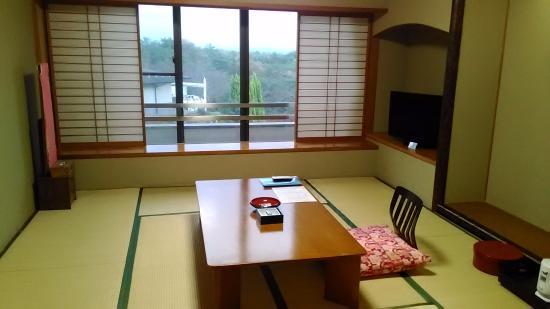 Ikoi no Mura Noto Hanto: 部屋