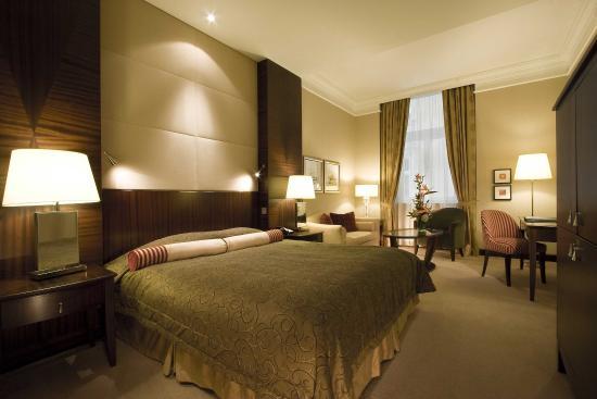 Corinthia Hotel Budapest: CHBExecutive Bedroom
