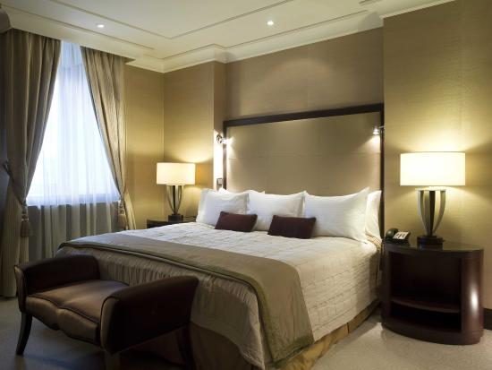Corinthia Hotel Budapest: CHBAmbassador Bedroom