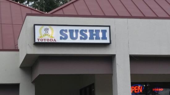 Toyoda Sushi