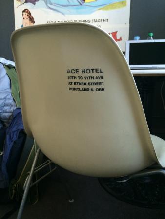 Ace Hotel Portland Photo