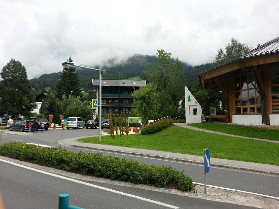 Bad Kleinkirchheim, Austria: Terme St. Kathrein