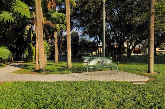 Medium image of colee hammock park