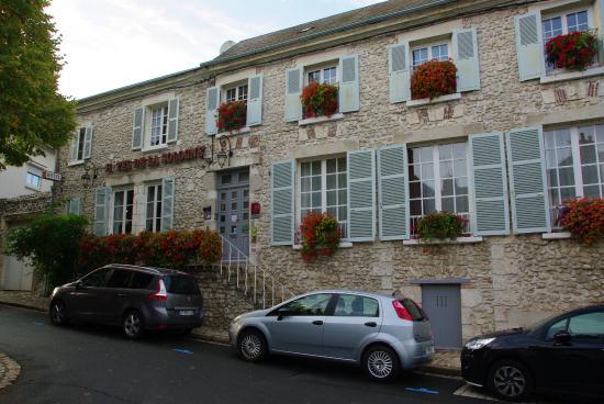 Hotel De La Sologne: Beaugency