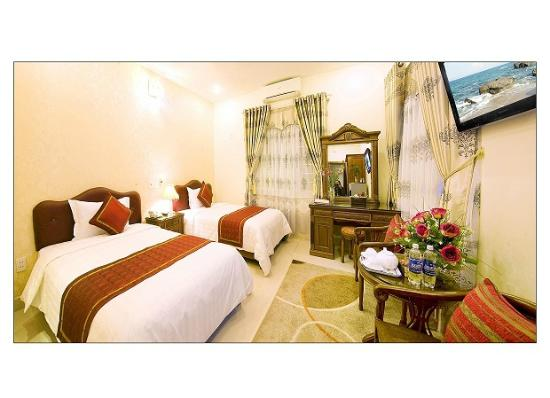 Tien Thinh Hotel: Triple Room